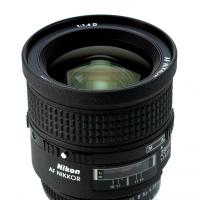 Collector's Nikon 28mm F/1.4 by Henry Goh in Regular Member Gallery