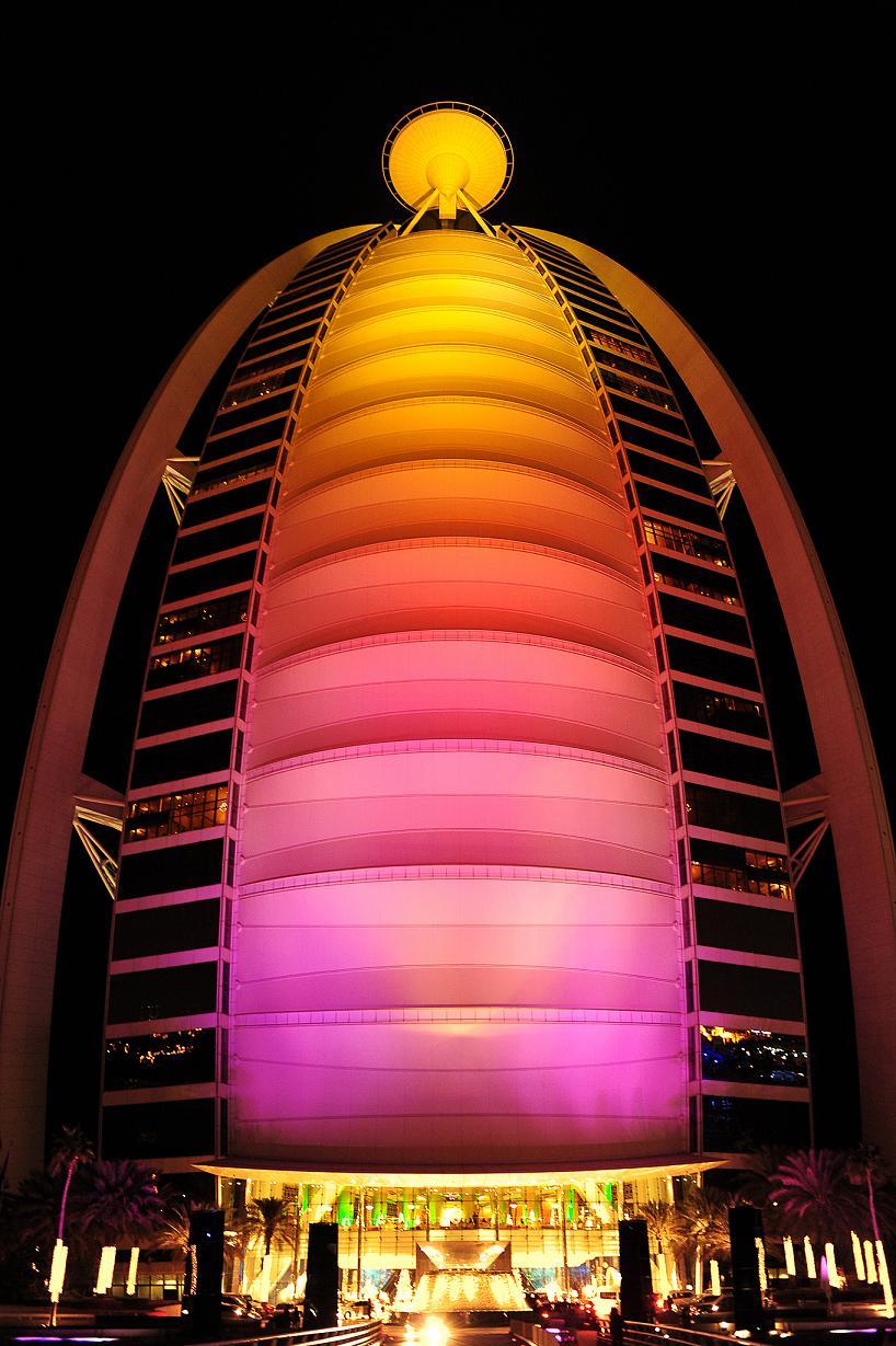 Burj Al Arab by Magic in Regular Member Gallery