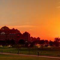 Emirates Palace Hotel Abu Dhabi by Magic in Regular Member Gallery