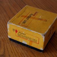 Kodak Portrait Box by Tex