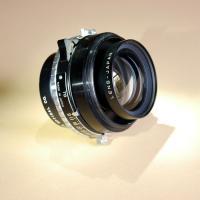 Fujinon 300mm A by Tex in Tex