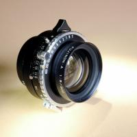 Fujinon 300mm A by Tex