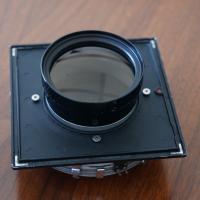 Kodak Portrait Rear by Tex in Tex