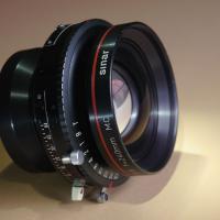 Sinaron Se 240mm by Tex in Regular Member Gallery