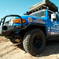 Overland Expo 2009 by Bill_Green