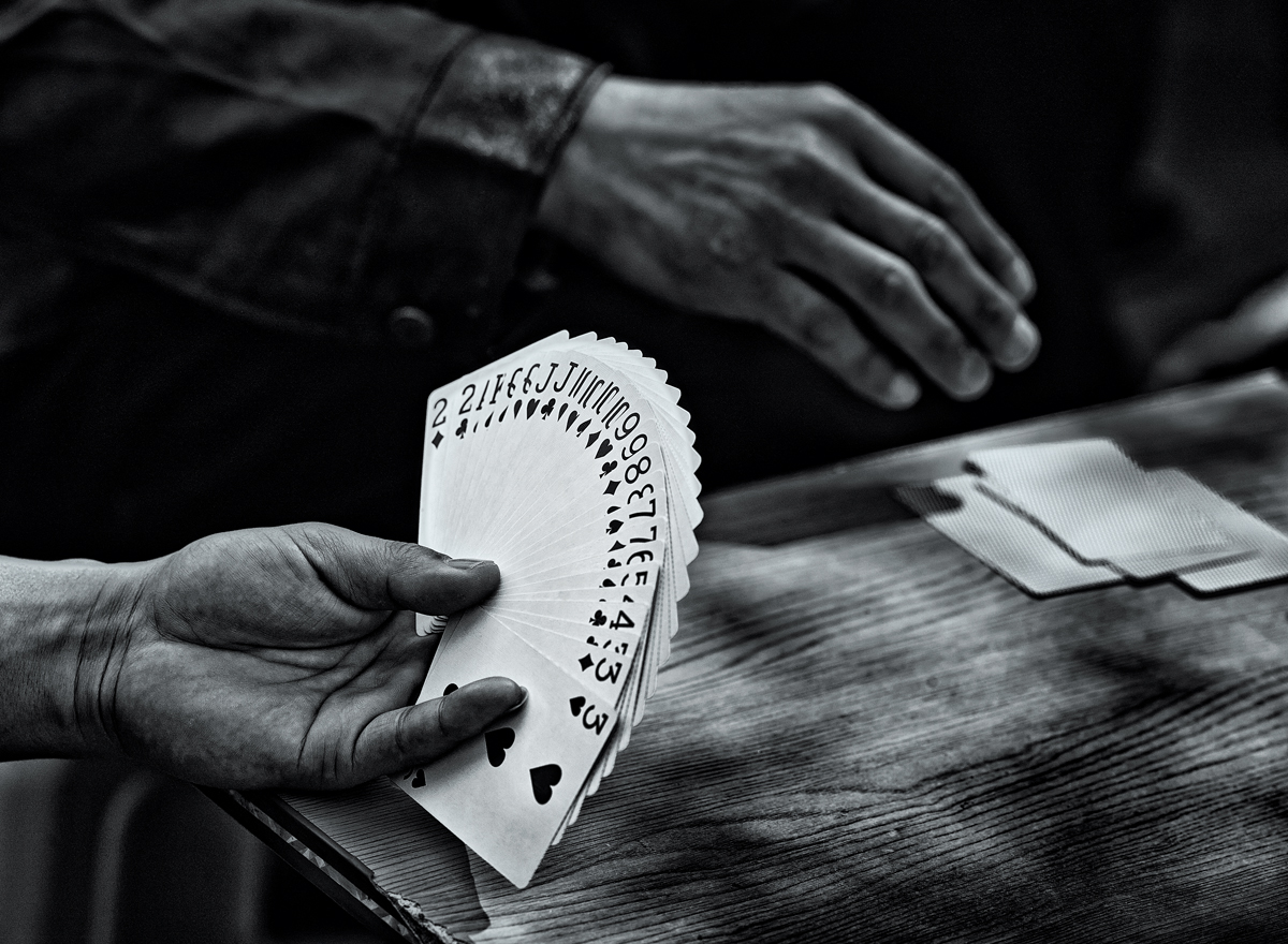 Cards Hands