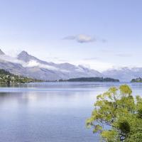New Zealand - Queenstown by alajuela