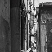 Mono 35mm by alajuela
