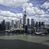 Pudong / Shanghai by alajuela