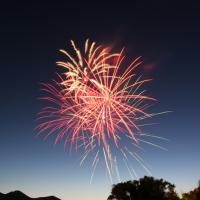 Fourth of July 1 by ChrisDauer