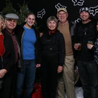 Top Brass by ChrisDauer in Company Holiday Party