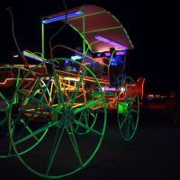 Burning Man by ChrisDauer