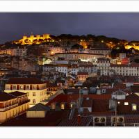 Lisbon 2 by awolf in alajuela