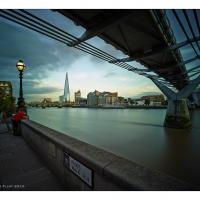 Twilight, London by MILESF in Regular Member Gallery