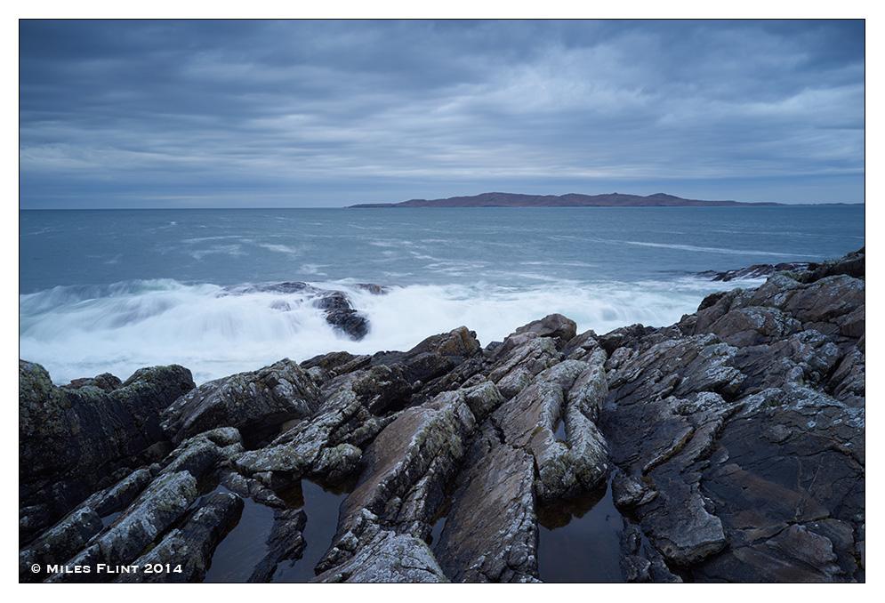 Isle Of Harris, November 2014 by MILESF in alajuela