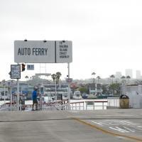 Balboa Ferry by jimban