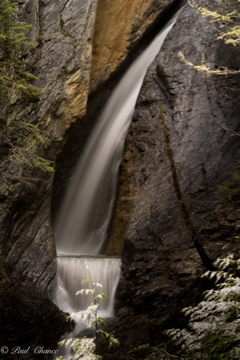 Hamilton Falls by PaulChance in Regular Member Gallery