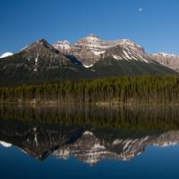 Hector Lake by PaulChance in Regular Member Gallery