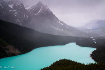 Peyto Lake by PaulChance in Regular Member Gallery