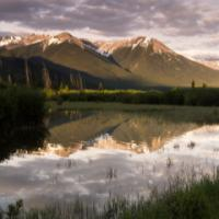 Vermillion Lakes by PaulChance in Regular Member Gallery