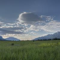 Canmore flats by Shac