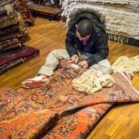 Carpet Repairs by Shac