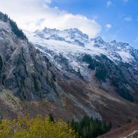 Hannigan Trail 1 by Shac