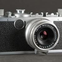 Leica Ic W/ 35 Summaron by Shac in Regular Member Gallery