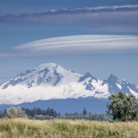 Mt Baker by Shac in Regular Member Gallery