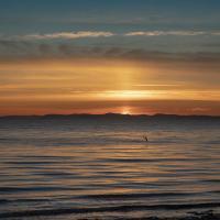 White Rock Sunset by Shac in Regular Member Gallery