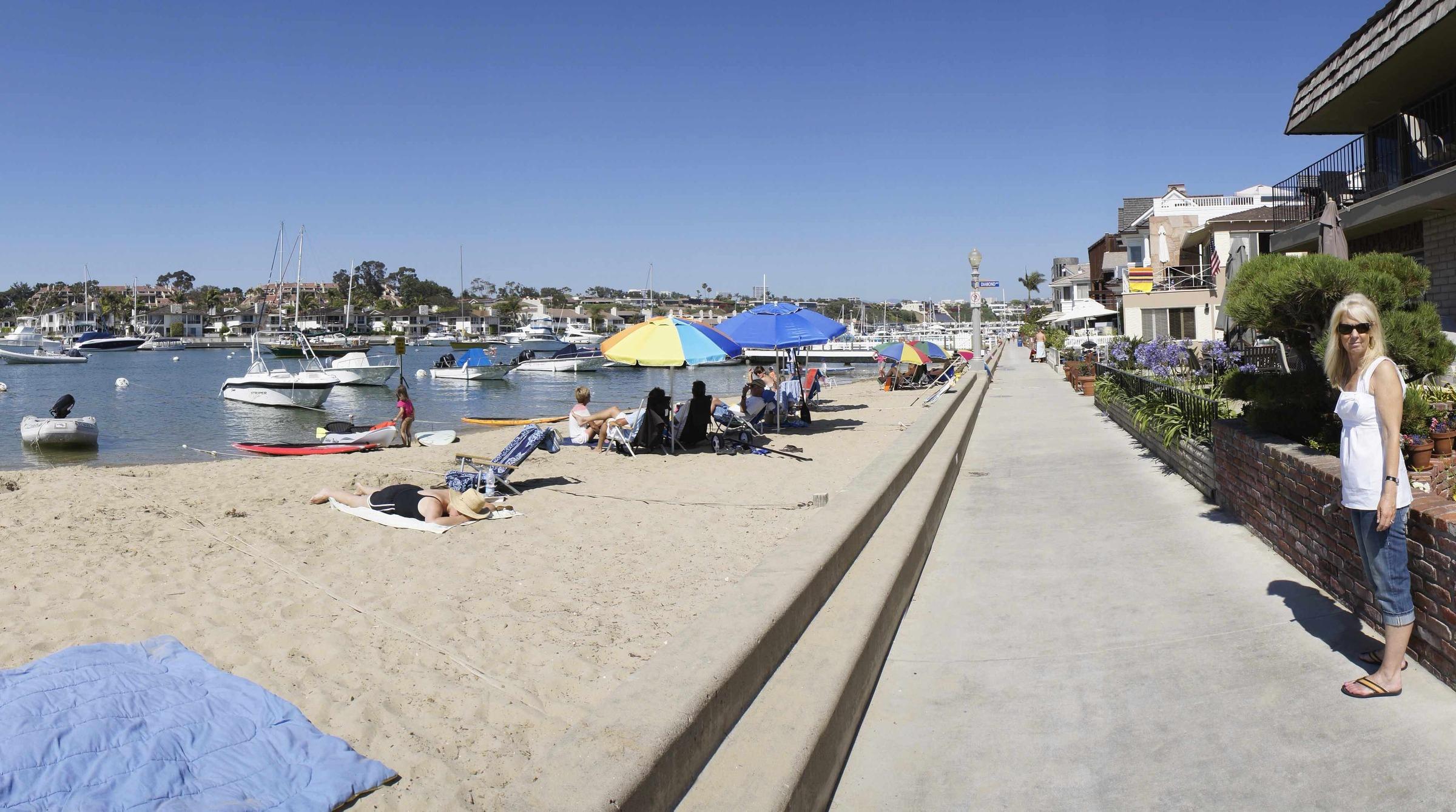 Balboa In The Summer by barjohn in barjohn
