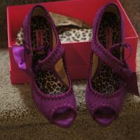 Shoes by barjohn