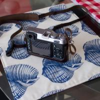 Camera Case by barjohn in barjohn