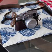 Camera Case by barjohn