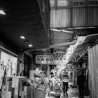 Seoul Street by MarcoPampaloni
