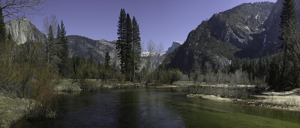 Yosemite 163-168 by stevew50 in Regular Member Gallery