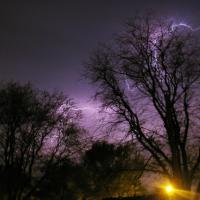 Tornado Lightning by rspann in Regular Member Gallery