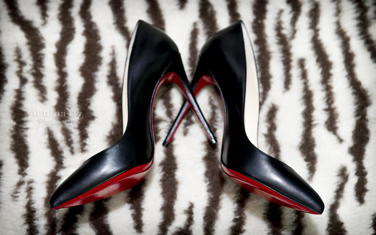 Louboutins by Malina DZ in Stuff
