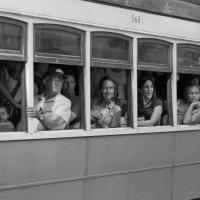 Tram Faces by m3photo in Regular Member Gallery