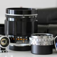 Canon Ltm Lenses by Bas in Regular Member Gallery
