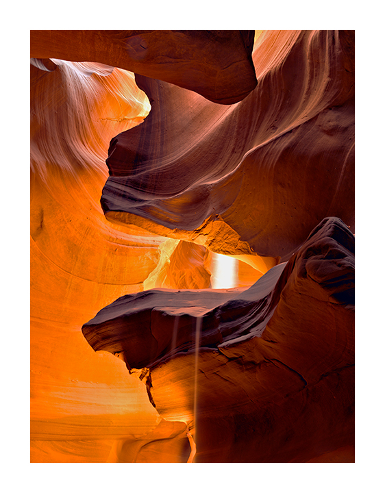 Sand Falls by BlasR in Regular Member Gallery