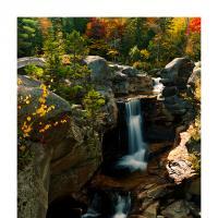 Grafton Falls by BlasR