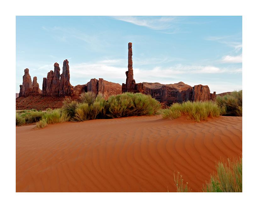 Monument Valley by BlasR in Regular Member Gallery