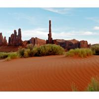 Monument Valley by BlasR in Regular Member Gallery