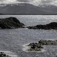 Iceland Shoreline by aboudd in Regular Member Gallery