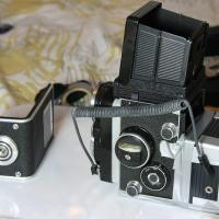 Rolleiflex Tlr Digital Back by yongfei