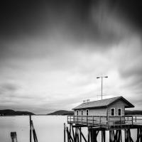 the hinckley dock by dwood in Regular Member Gallery