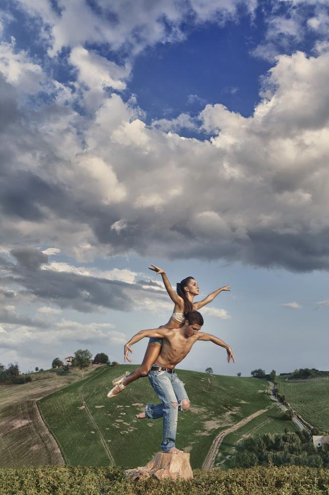 Dancers, 3. by roberto_pia in Regular Member Gallery