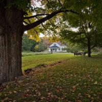 Woolman Hill Meeting House by Bob in  Instructor Gallery (click to expand)