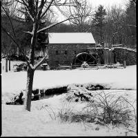 Grist Mill 2012 by Bob in Bob Freund